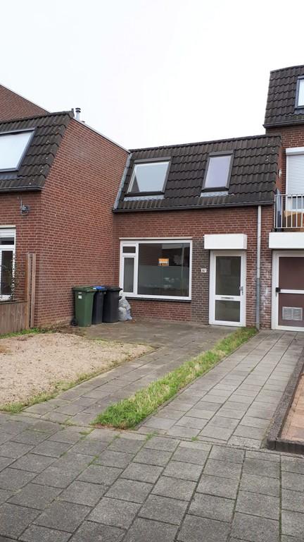 Landvoogdstraat, Heerlen