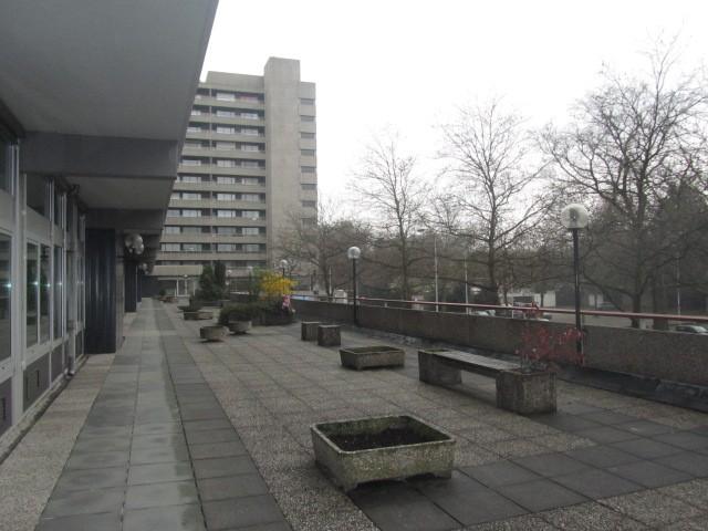 Bomanshof, Eindhoven