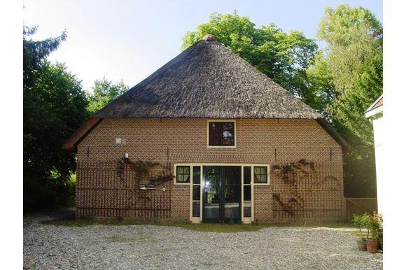 Schellerbergweg, Zwolle