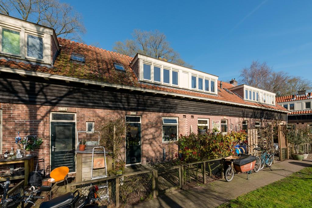 Ranonkelkade, Amsterdam