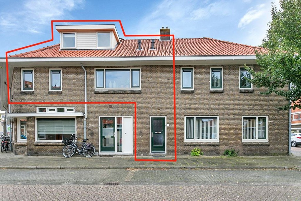 Gladiolenstraat, Zwolle