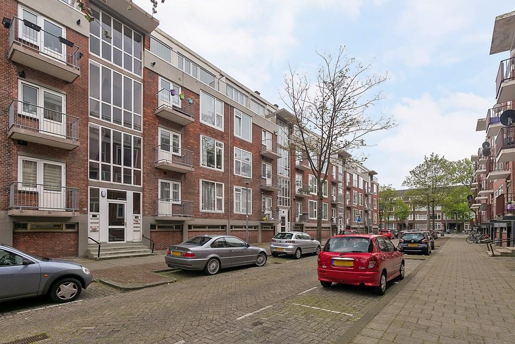 Hekbootstraat, Rotterdam