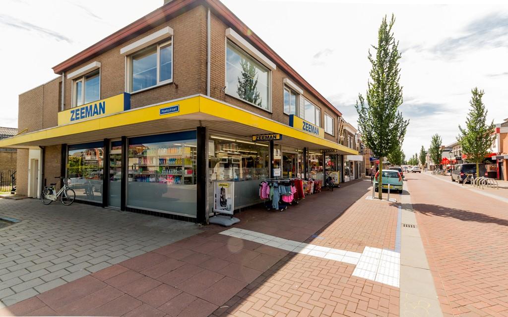 Hoekstraat
