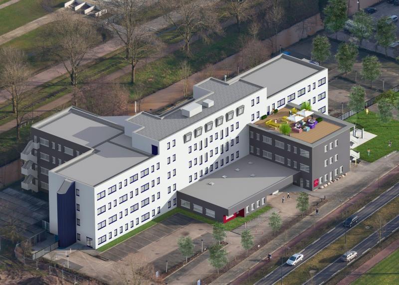 Kooikersweg, 's-Hertogenbosch