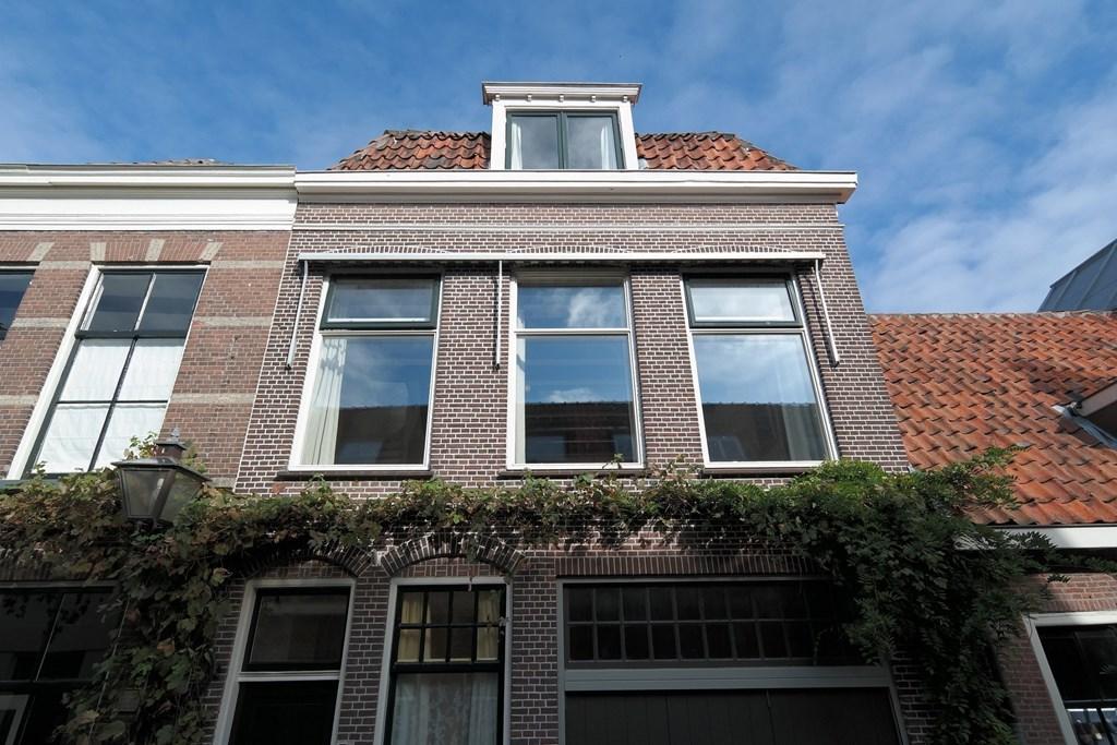 Bakkersteeg, Leiden