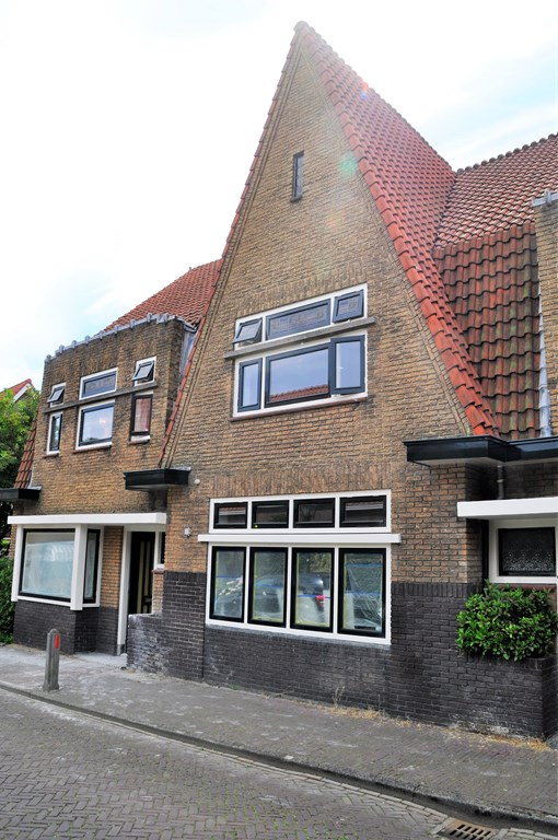 Coppelstockstraat, Brielle