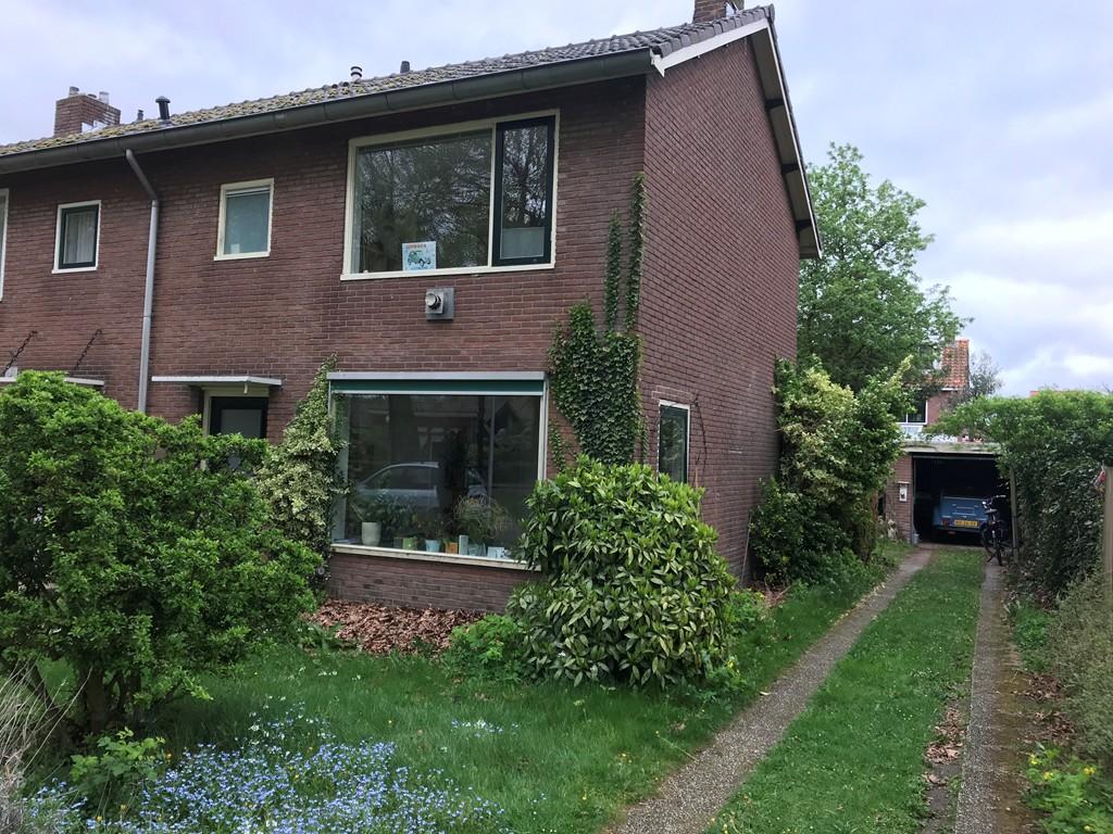 Thorbeckelaan, Zwolle