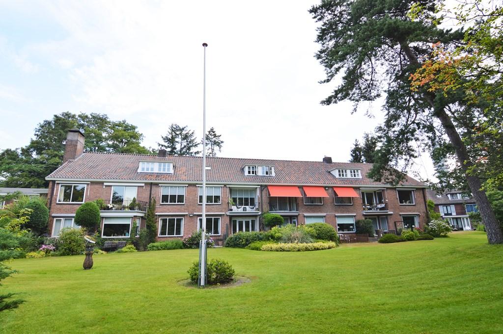 Rossinilaan, Hilversum