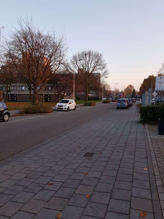 Eekbrouwersweg, 's-Hertogenbosch