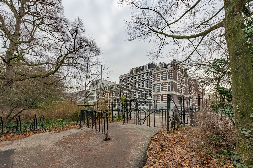 Oosterpark, Amsterdam