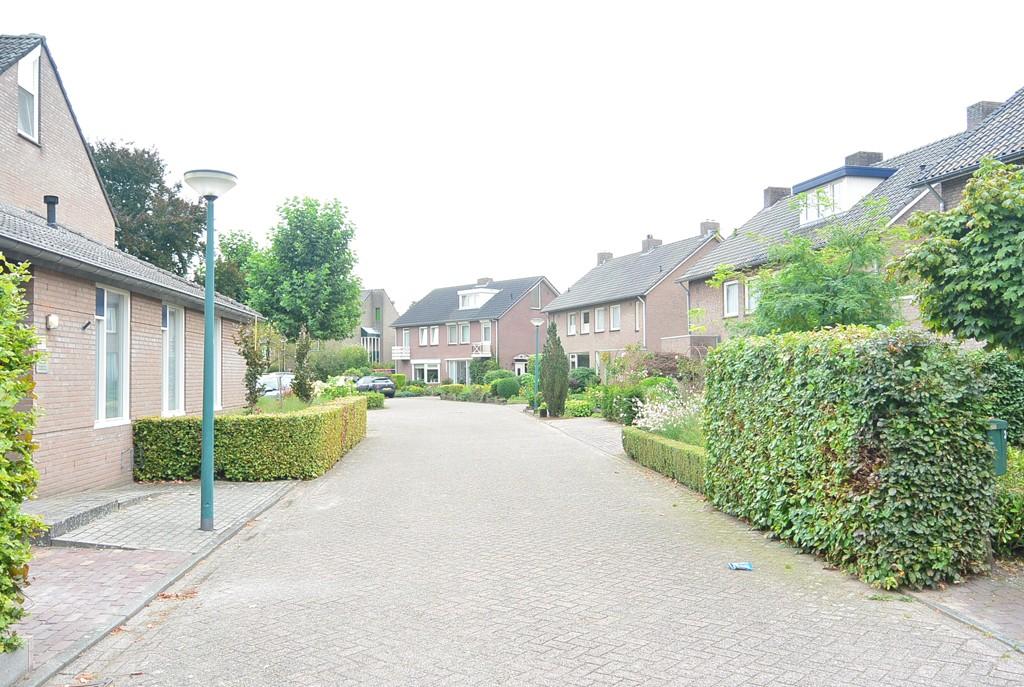 Rode Schutplein, Aarle-Rixtel