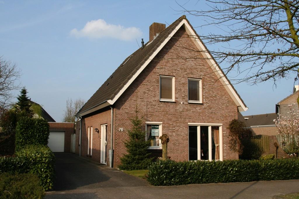 Gildeweg, Loon Op Zand
