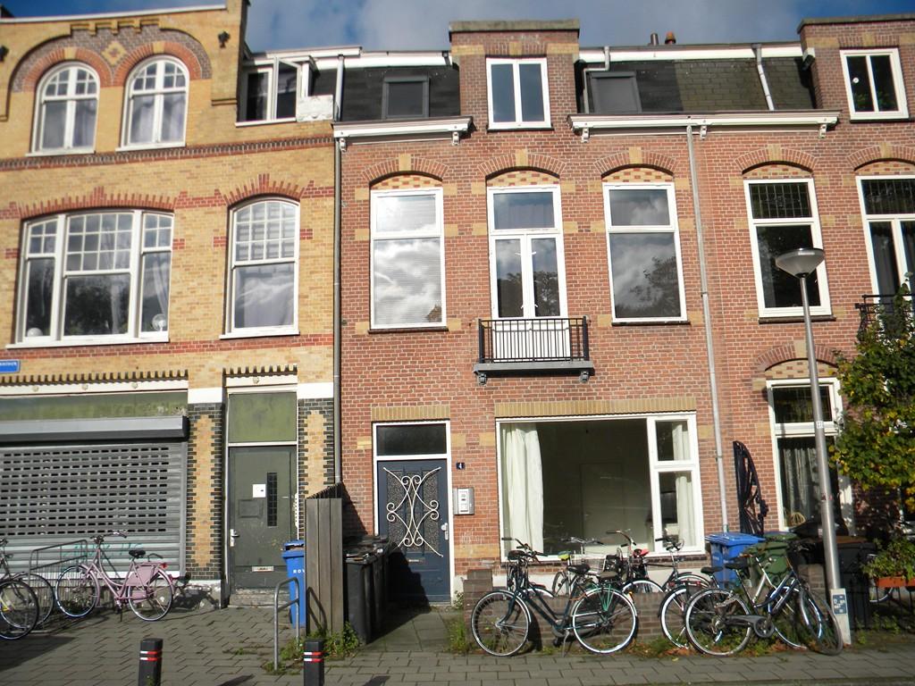 Appartement huren aan de Schimmelpenninckstraat in Amersfoort