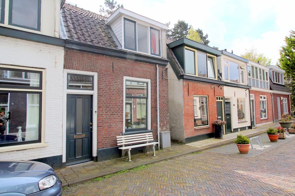 Kovelaarstraat, Utrecht