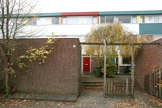 Texelstroom, Lelystad