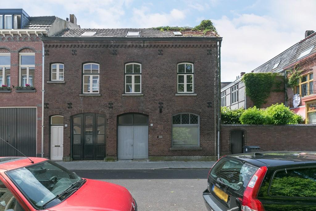 Stalbergweg, Venlo
