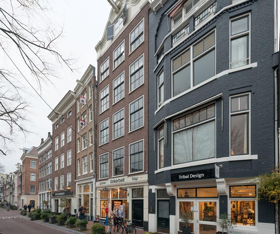 Spiegelgracht, Amsterdam