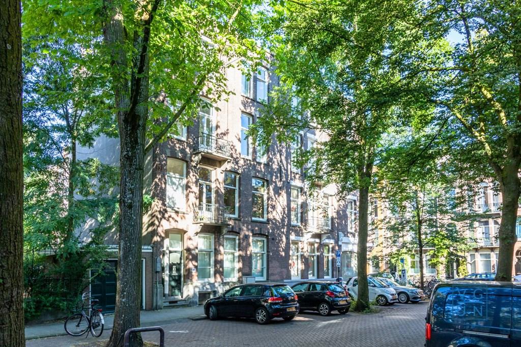 Dufaystraat, Amsterdam