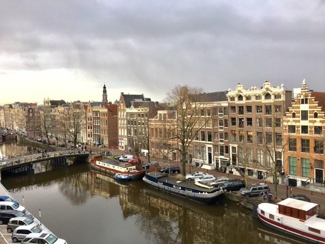 Singel, Amsterdam