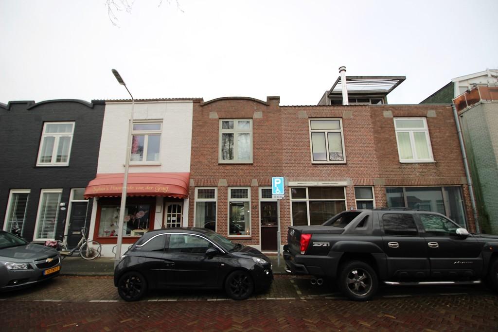 Nieuwe Karselaan, Amstelveen