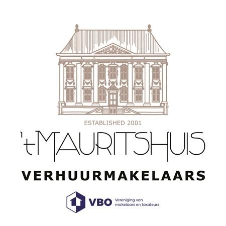't Mauritshuis Verhuurmakelaars