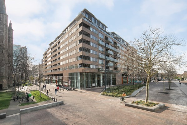 Rotterdam Binnenrotte  313  3877692