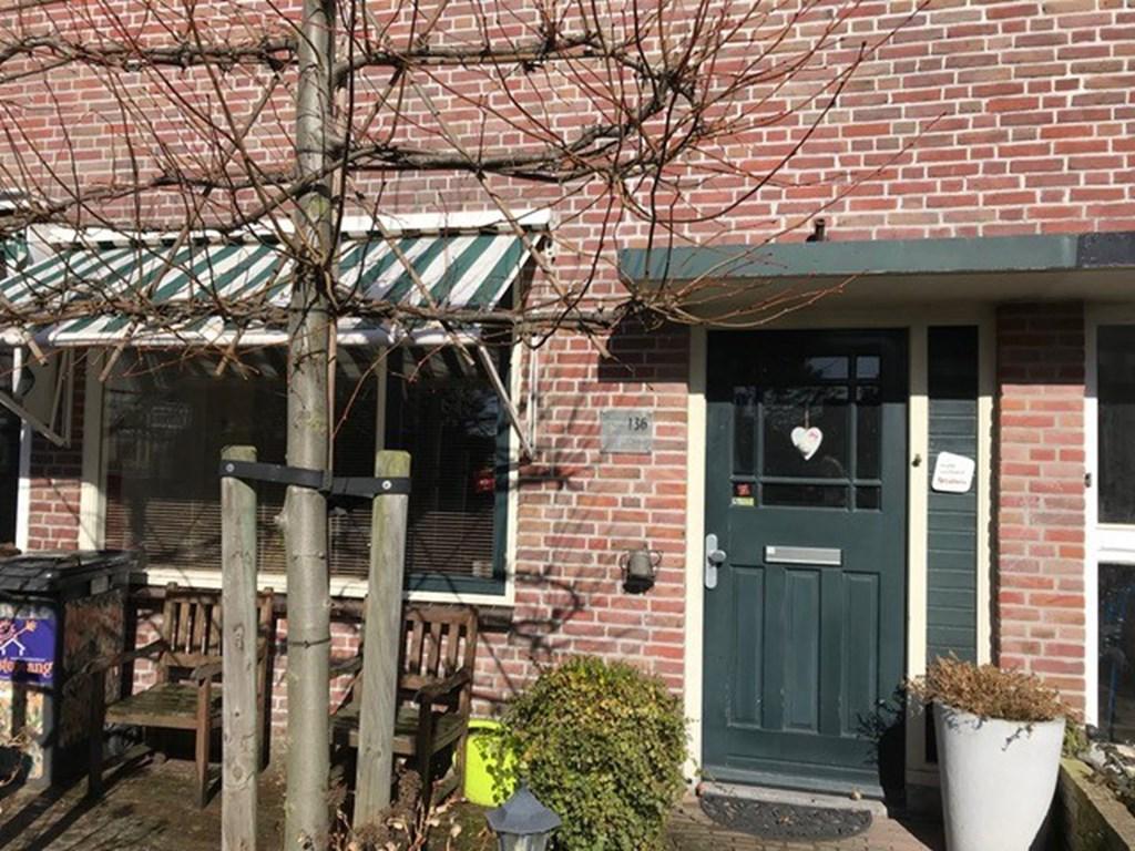Stationsweg, Hillegom