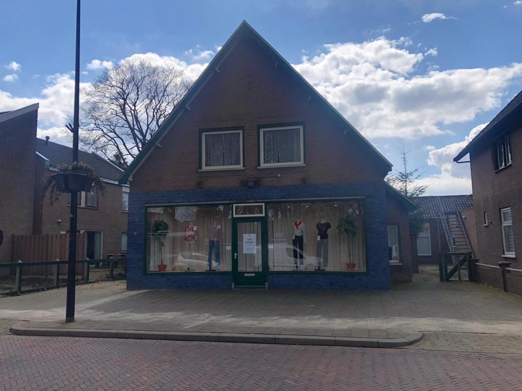Dorpstraat, Beekbergen