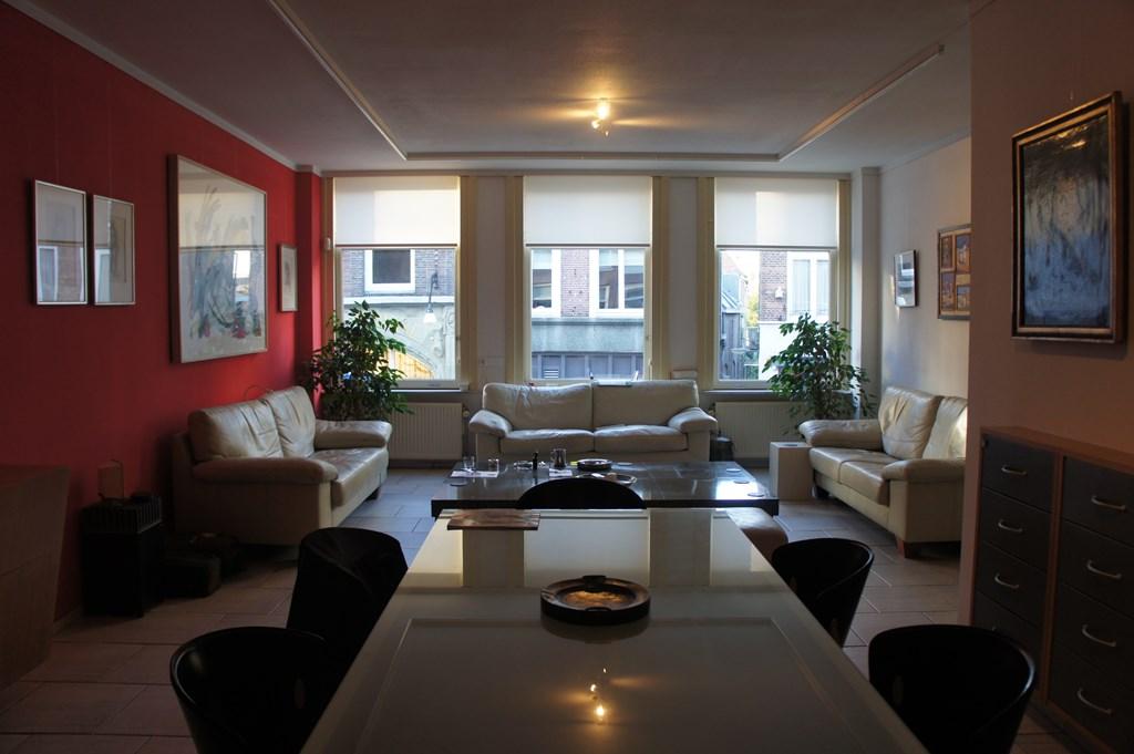 Appartement huren aan de Hinthamerstraat in Den Bosch
