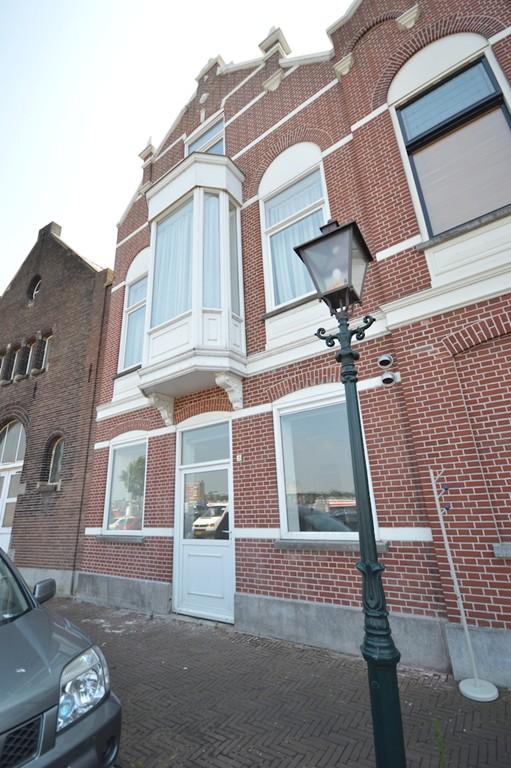 Buiten Kalkhaven, Dordrecht