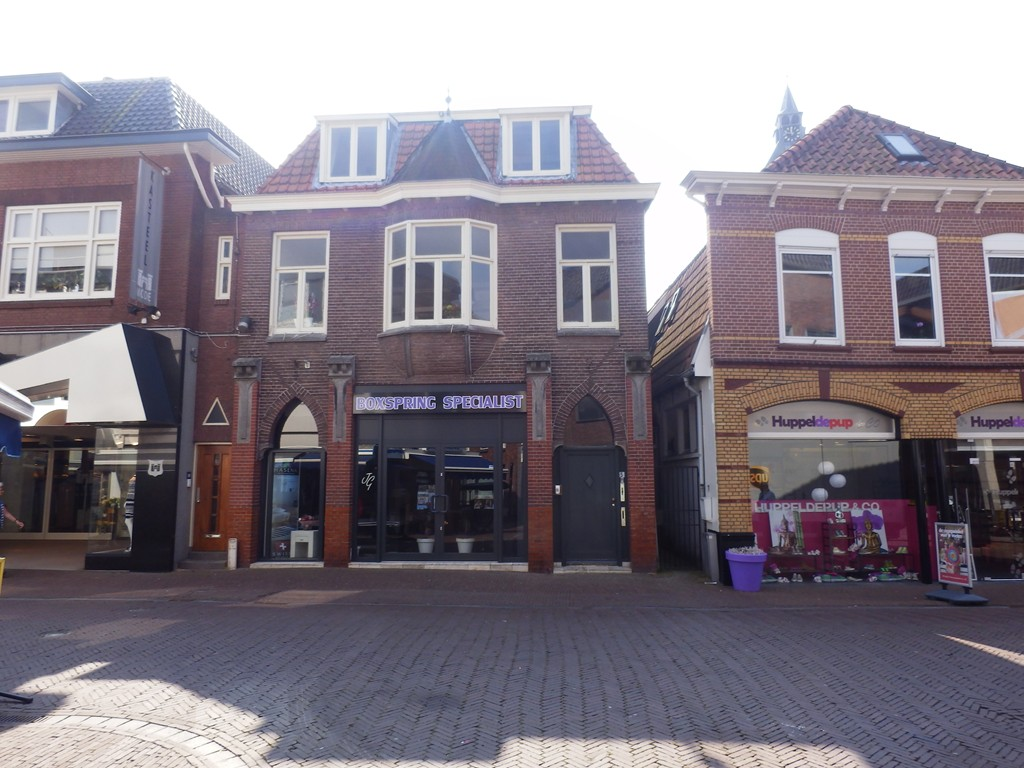 Grootestraat, Oldenzaal