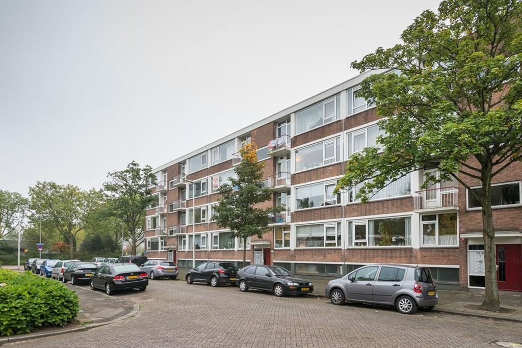 Zenostraat 26, Rotterdam