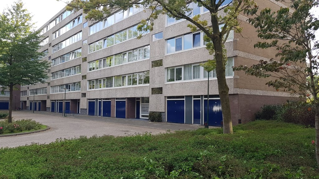 Veenbesstraat, Soest