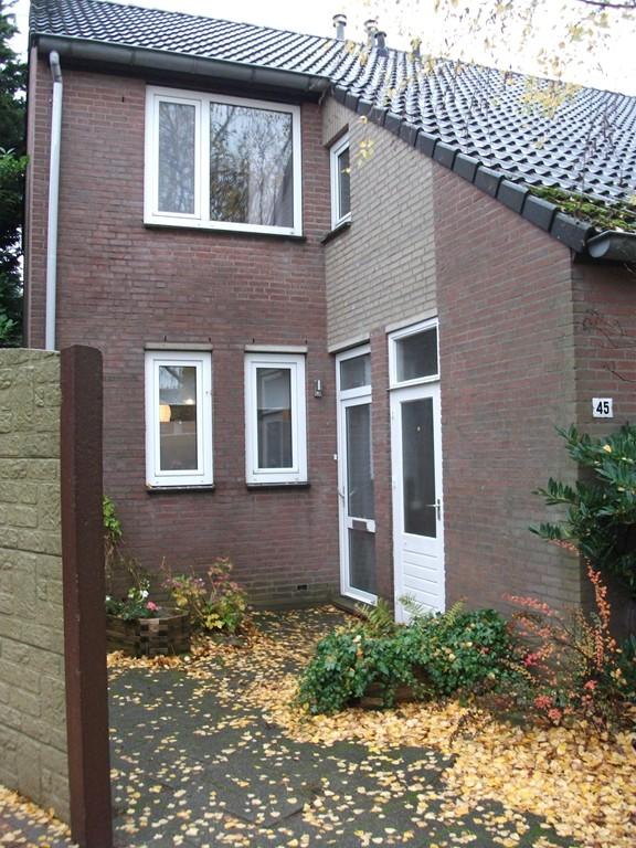 Eoceenstraat, Heerlen