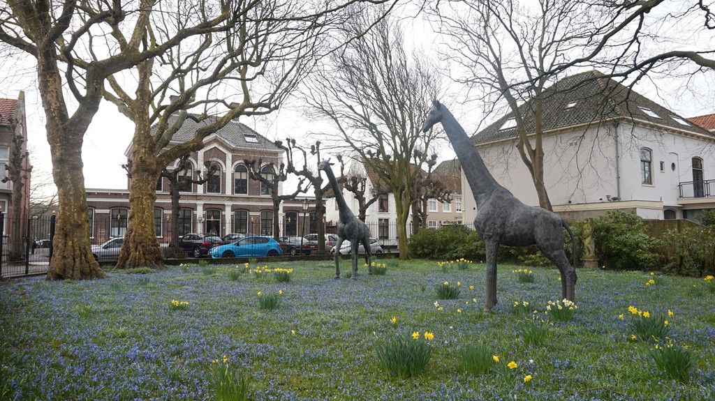 Voorstraat, Noordwijk
