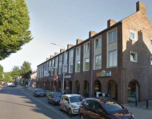 Burgemeester van de Mortelplein, Tilburg