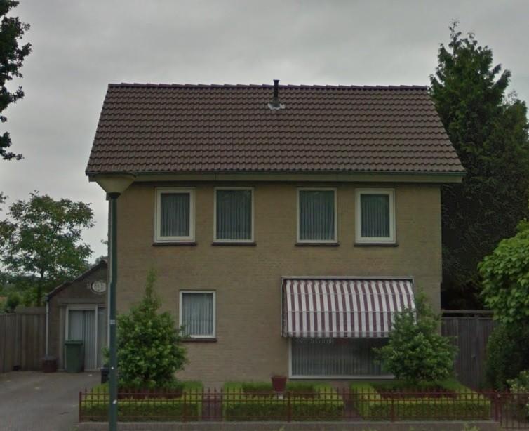 Eindhovenseweg, Son