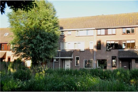 Doornenburg, Alphen Aan Den Rijn