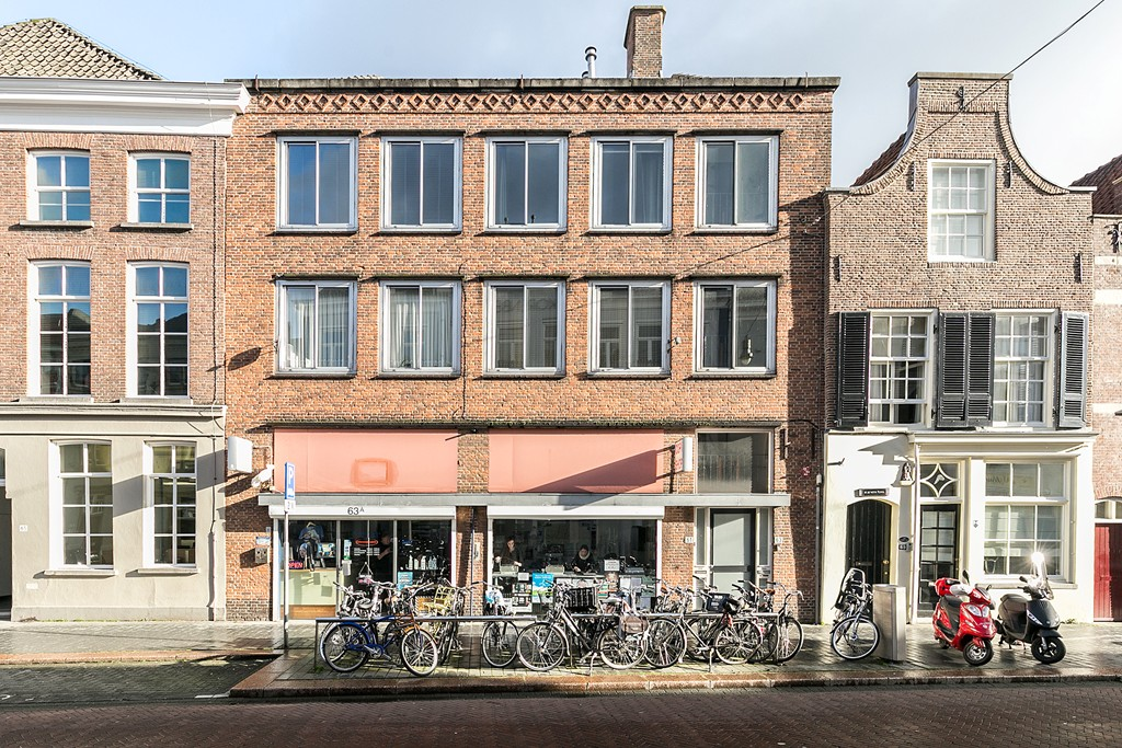 Orthenstraat, Den Bosch