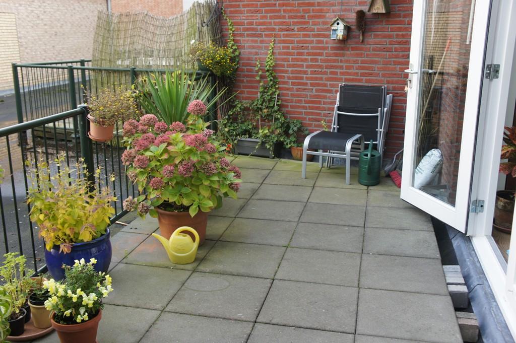 Dode Nieuwstraat, 's-Hertogenbosch