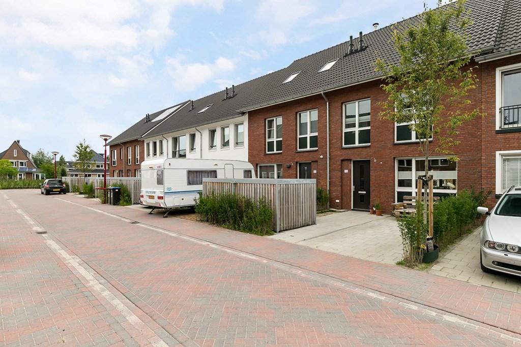 Vlierhoeve, Nieuwegein