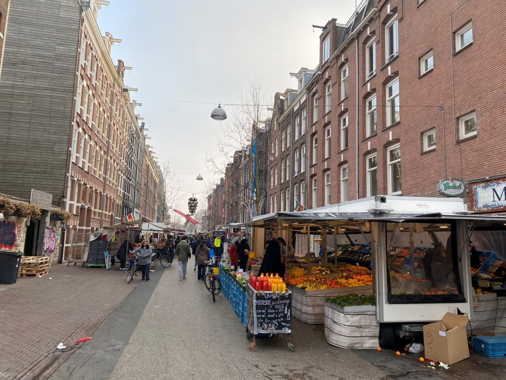 Ten Katestraat