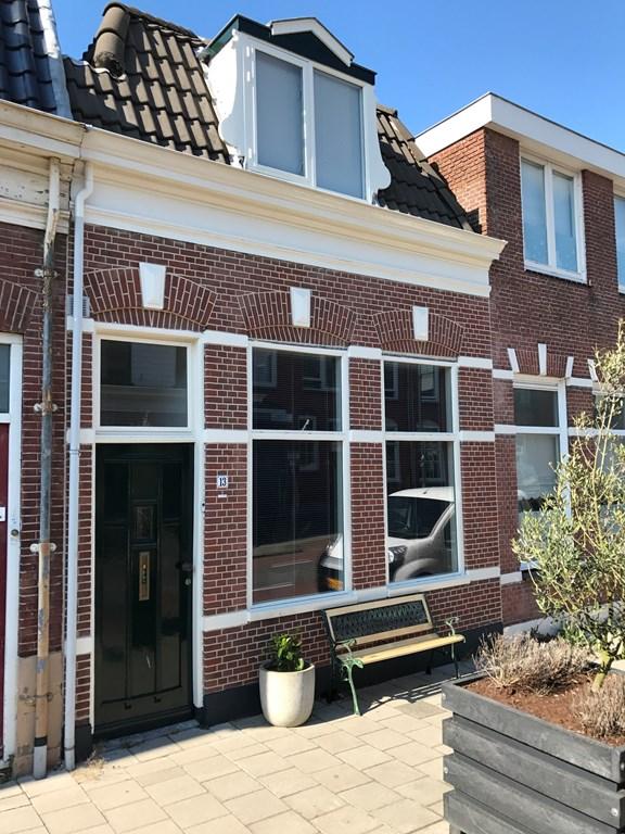 Schouwtjeslaan, Haarlem