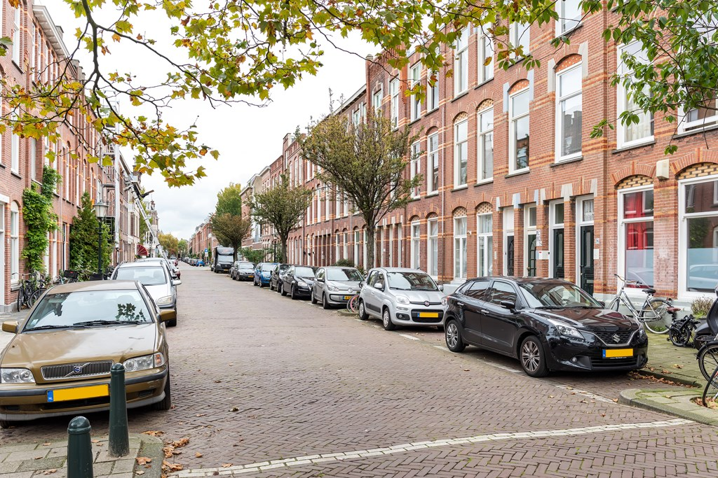Copernicusstraat, The Hague