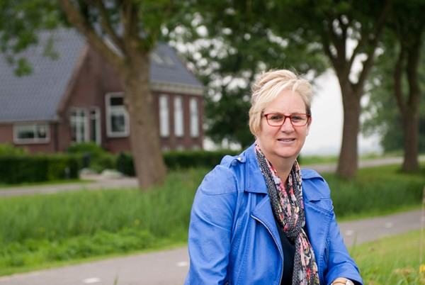 Henriette Meinsma