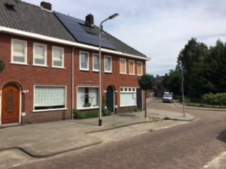 Hagelkruisstraat, Tilburg