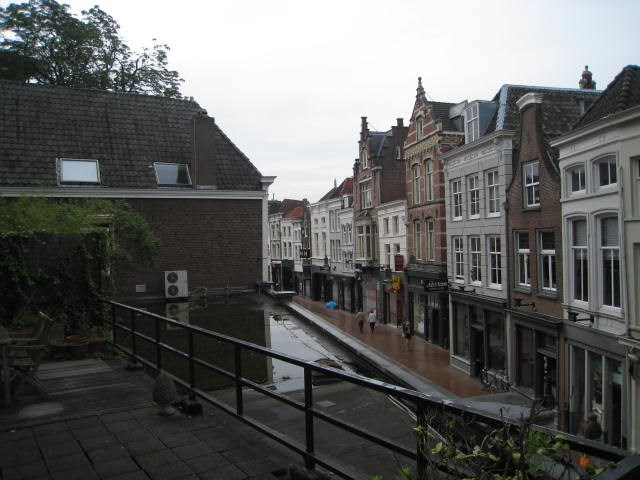 Sint Annaplaats, 's-Hertogenbosch