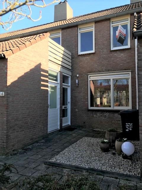 Stinsstraat, Heerlen
