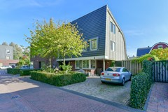 Pieter Hellendaalweg 12 Uithoorn