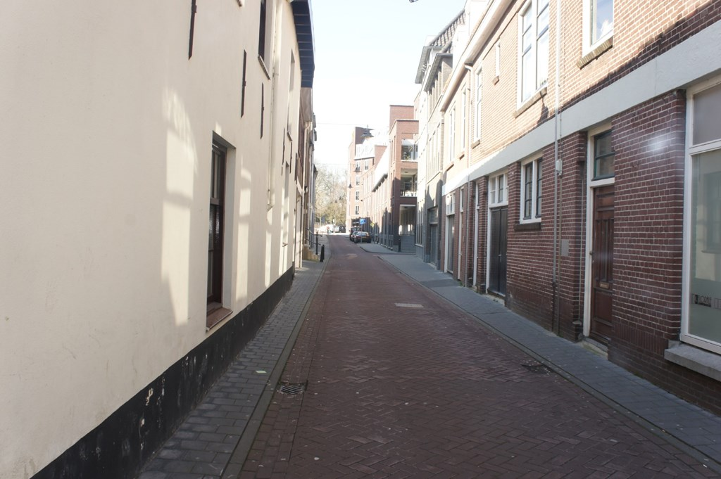 Berewoutstraat